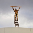 Jan Fabre The Man Who Measures the Clouds
